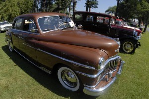 Antique Car, Truck, and Tractor Show
